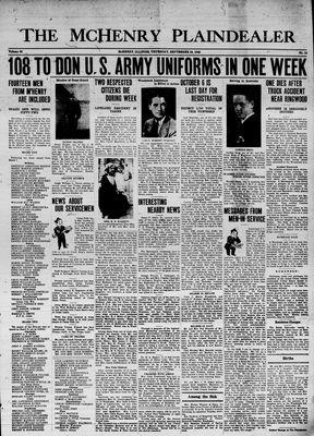 McHenry Plaindealer (McHenry, IL), 24 Sep 1942