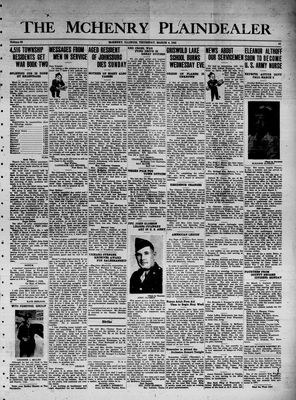 McHenry Plaindealer (McHenry, IL), 4 Mar 1943