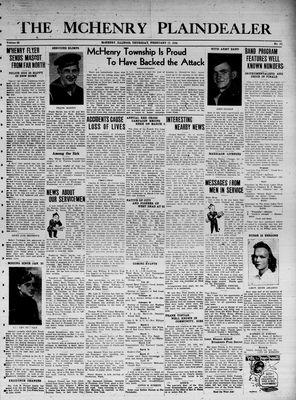 McHenry Plaindealer (McHenry, IL), 17 Feb 1944