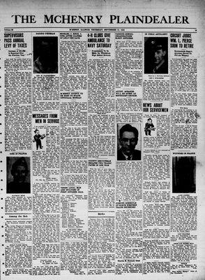 McHenry Plaindealer (McHenry, IL), 21 Sep 1944