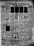 McHenry Plaindealer (McHenry, IL), 8 Nov 1945