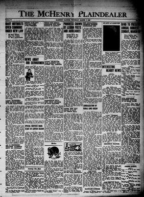 McHenry Plaindealer (McHenry, IL), 7 Mar 1946