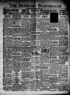 McHenry Plaindealer (McHenry, IL), 11 Jul 1946