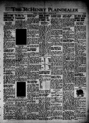 McHenry Plaindealer (McHenry, IL), 16 Jan 1947