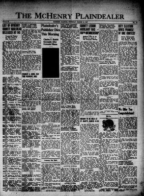 McHenry Plaindealer (McHenry, IL), 13 Mar 1947