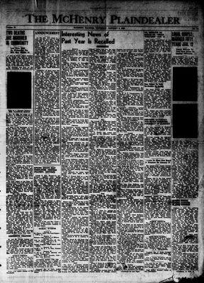 McHenry Plaindealer (McHenry, IL), 8 Jan 1948