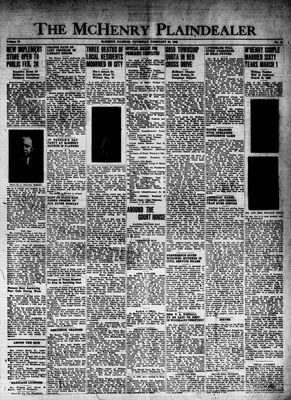McHenry Plaindealer (McHenry, IL), 26 Feb 1948