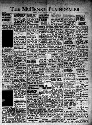 McHenry Plaindealer (McHenry, IL), 11 Mar 1948