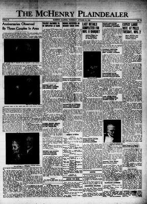 McHenry Plaindealer (McHenry, IL), 28 Oct 1948