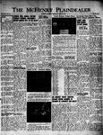 McHenry Plaindealer (McHenry, IL), 30 Apr 1953