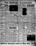 McHenry Plaindealer (McHenry, IL), 7 May 1953