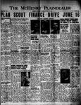 McHenry Plaindealer (McHenry, IL), 11 Jun 1953