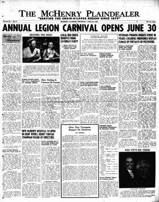 McHenry Plaindealer (McHenry, IL), 28 Jun 1956