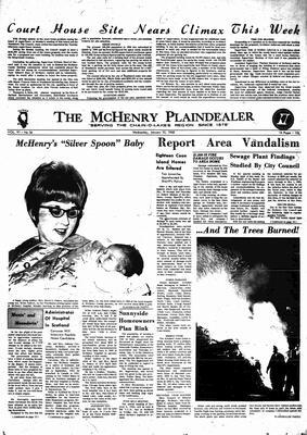 McHenry Plaindealer (McHenry, IL), 10 Jan 1968