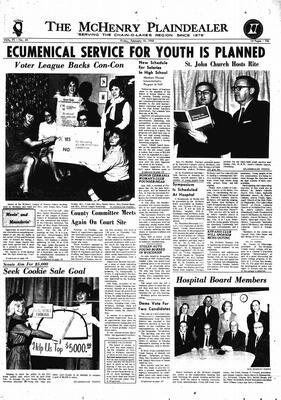 McHenry Plaindealer (McHenry, IL), 16 Feb 1968