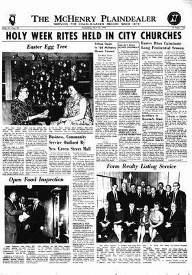 McHenry Plaindealer (McHenry, IL), 10 Apr 1968