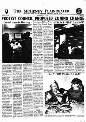 McHenry Plaindealer (McHenry, IL), 17 Apr 1968