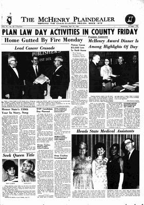 McHenry Plaindealer (McHenry, IL), 24 Apr 1968