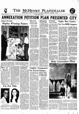 McHenry Plaindealer (McHenry, IL), 24 May 1968