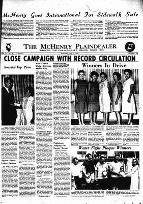 McHenry Plaindealer (McHenry, IL), 17 Jul 1968