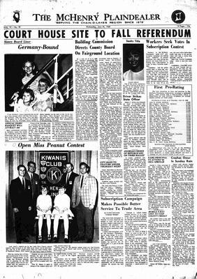 McHenry Plaindealer (McHenry, IL), 26 Jun 1968