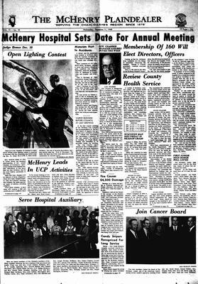 McHenry Plaindealer (McHenry, IL), 11 Dec 1968