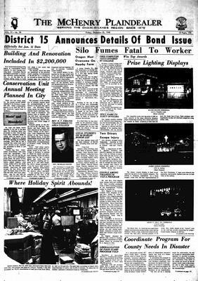 McHenry Plaindealer (McHenry, IL), 20 Dec 1968