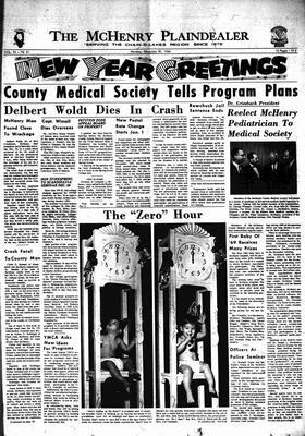 McHenry Plaindealer (McHenry, IL), 30 Dec 1968