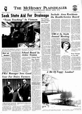 McHenry Plaindealer (McHenry, IL), 24 Jan 1969