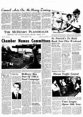 McHenry Plaindealer (McHenry, IL), 7 Mar 1969