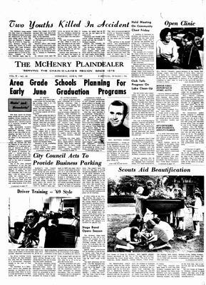 McHenry Plaindealer (McHenry, IL), 4 Jun 1969