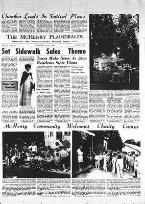 McHenry Plaindealer (McHenry, IL), 3 Jul 1969