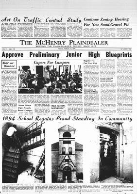 McHenry Plaindealer (McHenry, IL), 15 Aug 1969
