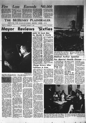 McHenry Plaindealer (McHenry, IL), 7 Jan 1970