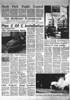 McHenry Plaindealer (McHenry, IL), 9 Jan 1970