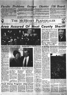 McHenry Plaindealer (McHenry, IL), 20 Mar 1970
