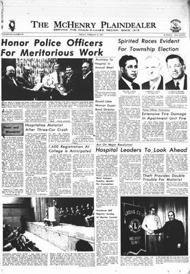 McHenry Plaindealer (McHenry, IL), 5 Feb 1971