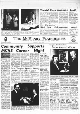 McHenry Plaindealer (McHenry, IL), 5 May 1971