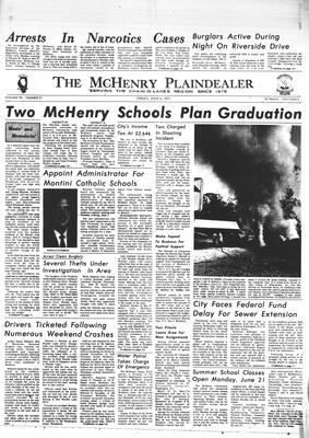 McHenry Plaindealer (McHenry, IL), 4 Jun 1971