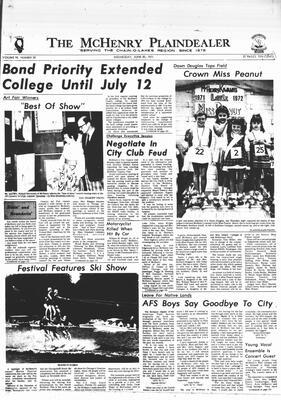McHenry Plaindealer (McHenry, IL), 30 Jun 1971