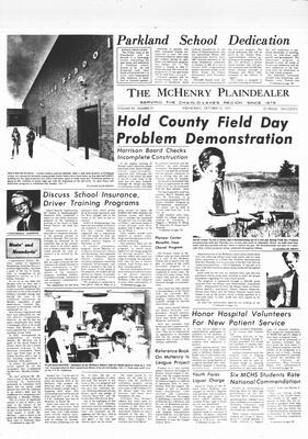 McHenry Plaindealer (McHenry, IL), 13 Oct 1971