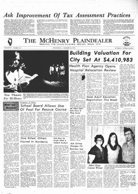 McHenry Plaindealer (McHenry, IL), 10 Jan 1973