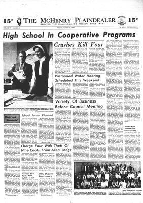 McHenry Plaindealer (McHenry, IL), 23 Mar 1973