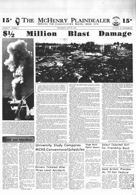 McHenry Plaindealer (McHenry, IL), 13 Jun 1973