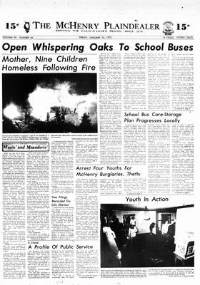 McHenry Plaindealer (McHenry, IL), 10 Jan 1975