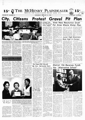 McHenry Plaindealer (McHenry, IL), 19 Feb 1975