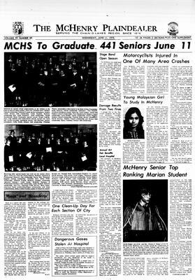 McHenry Plaindealer (McHenry, IL), 11 Jun 1975