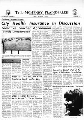 McHenry Plaindealer (McHenry, IL), 5 Sep 1975