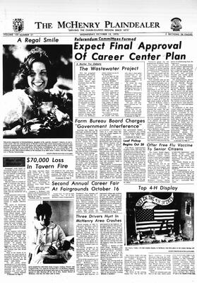 McHenry Plaindealer (McHenry, IL), 15 Oct 1975