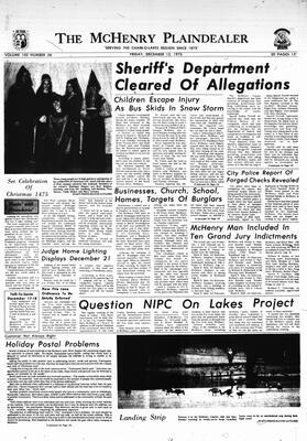 McHenry Plaindealer (McHenry, IL), 12 Dec 1975